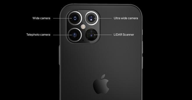 Bị cắt giảm sạc nhưng iPhone 12 vẫn sẽ có giá cao hơn thế hệ trước? - ảnh 3
