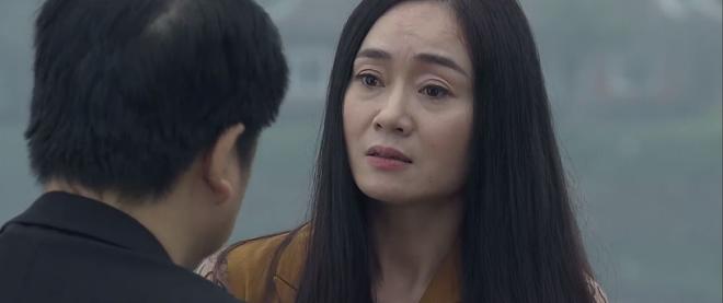 Đừng Bắt Em Phải Quên tập 23: Bị nghi có tiểu tam, anh giáo Thanh Sơn dỗ Quỳnh Kool bằng nụ hôn siêu ngọt - ảnh 2