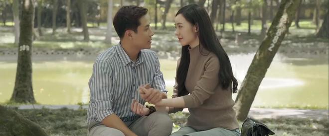 Đừng Bắt Em Phải Quên tập 23: Bị nghi có tiểu tam, anh giáo Thanh Sơn dỗ Quỳnh Kool bằng nụ hôn siêu ngọt - ảnh 12
