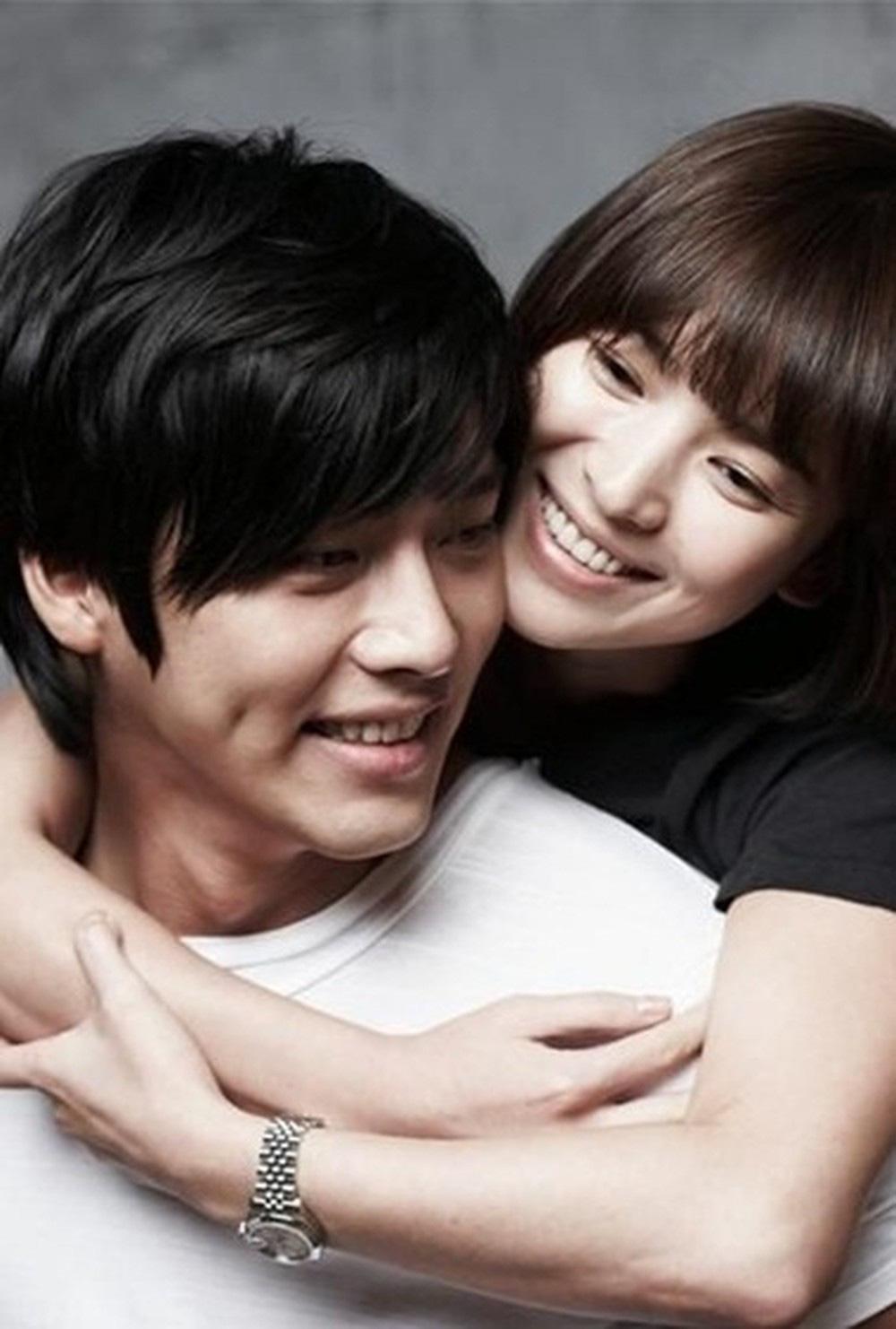 Loạt khoảnh khắc ngọt ngào giữa Song Hye Kyo - Hyun Bin sau 10 năm xem lại vẫn mê mẩn - Ảnh 21.