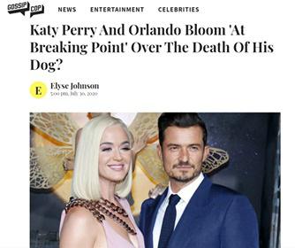 Thì thầm Hollywood: Kendall từ mặt nhà Kardashian, Katy Perry toang với chồng vì cái chết bí ẩn của chó, Angelina - Brad Pitt đều có biến? - ảnh 8