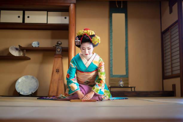 Hội chứng Geisha ở Nhật: Khi phụ nữ trở thành người phục tùng đàn ông, làm hài lòng người đối diện và không có tiếng nói ngoài góc bếp - ảnh 2
