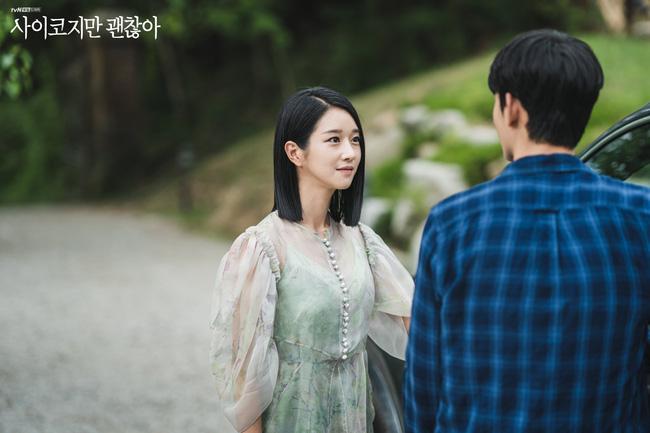 Seo Ye Ji biến hóa khôn lường với 5 kiểu cực sang khi để tóc bob, các nàng học theo thì dễ ăn điểm xịn mịn - ảnh 1