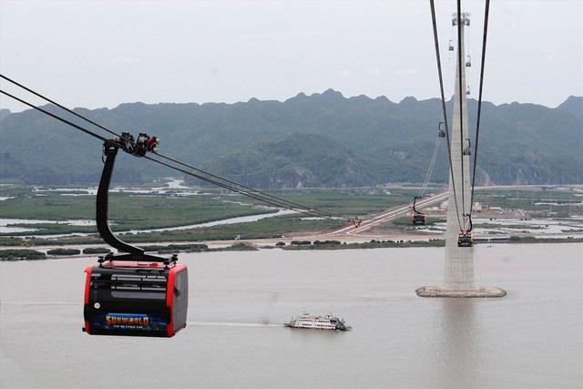 Bão số 2: Hải Phòng, Quảng Ninh sơ tán dân, cấm biển từ 0h ngày 2/8 - ảnh 1