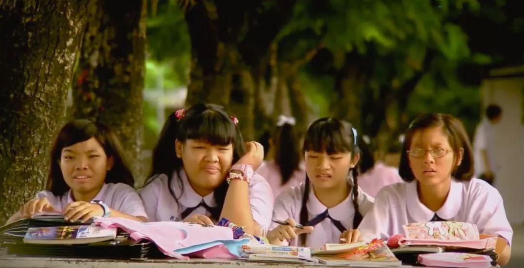 4 hội chị em đang khuynh đảo phim châu Á: Băng chửa hoang Cát Đỏ thân đấy nhưng chưa chắc bằng đội 30 Chưa Phải Là Hết - Ảnh 10.