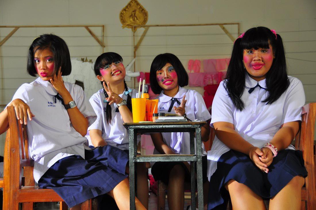 4 hội chị em đang khuynh đảo phim châu Á: Băng chửa hoang Cát Đỏ thân đấy nhưng chưa chắc bằng đội 30 Chưa Phải Là Hết - Ảnh 11.