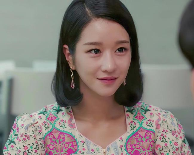 Seo Ye Ji biến hóa khôn lường với 5 kiểu cực sang khi để tóc bob, các nàng học theo thì dễ ăn điểm xịn mịn - ảnh 2