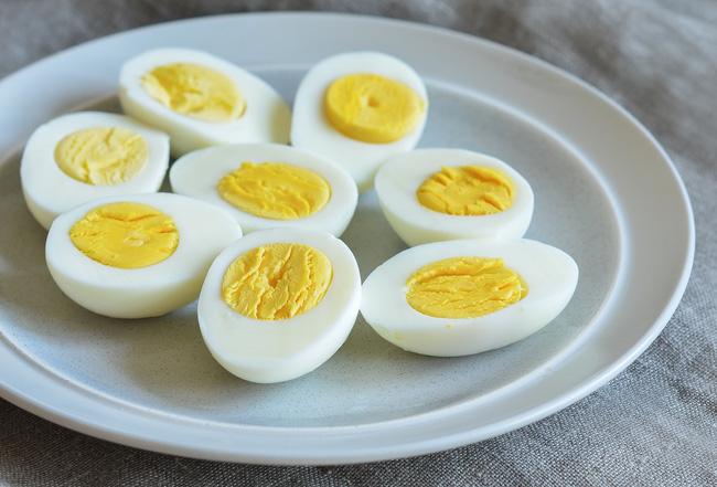 Nếu cảm thấy già nhanh và sức khỏe suy yếu sau 30 tuổi, bạn cần phải ăn 9 món chứa lượng collagen dồi dào bậc nhất này - ảnh 4