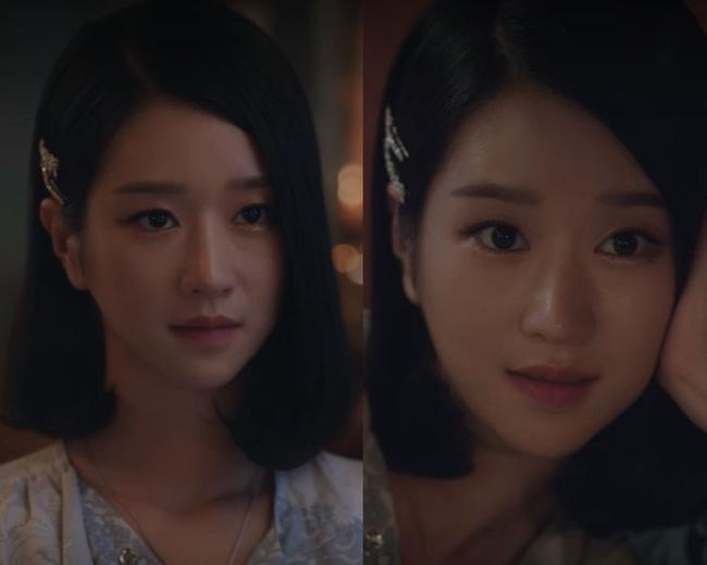 Seo Ye Ji biến hóa khôn lường với 5 kiểu cực sang khi để tóc bob, các nàng học theo thì dễ ăn điểm xịn mịn - ảnh 9