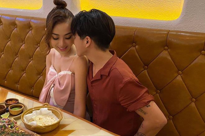 Miko Lan Trinh công khai yêu người chuyển giới, lên tiếng chỉ trích nam MC có phát ngôn miệt thị Hương Giang - ảnh 1