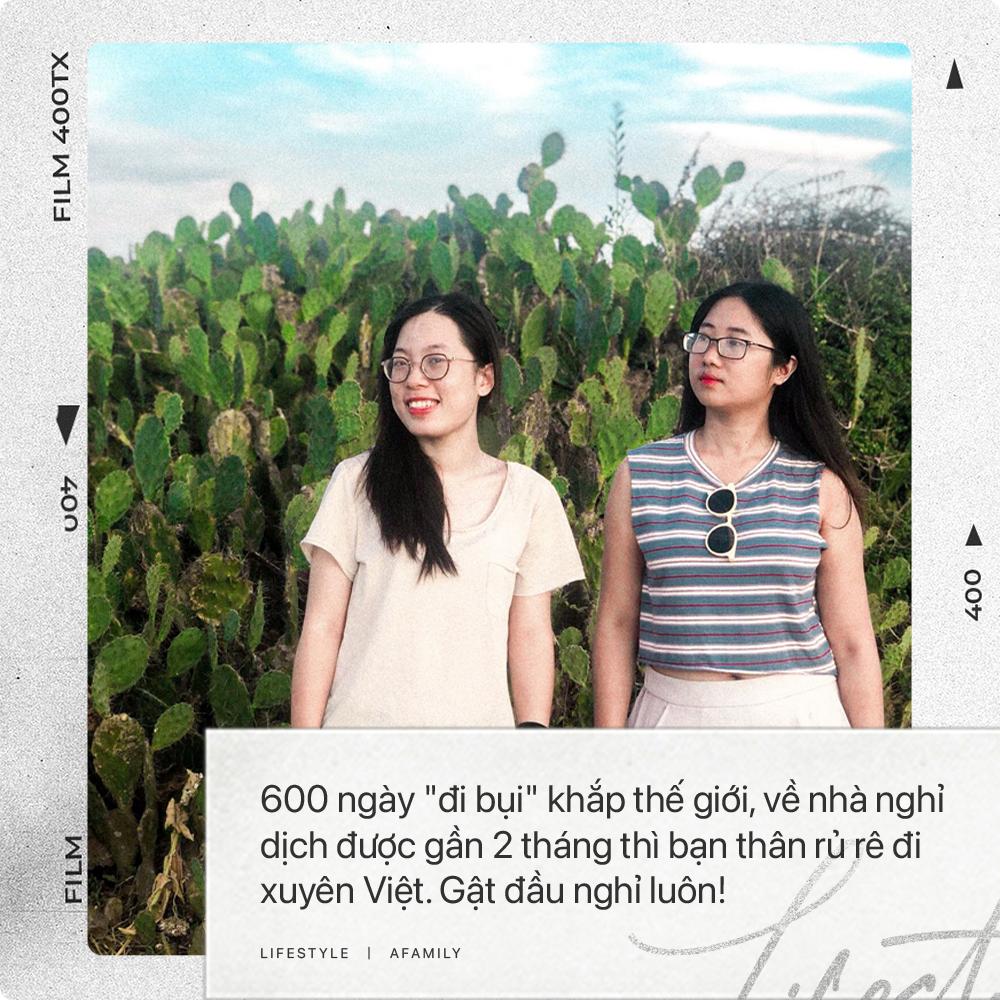 Cô nàng độc thân 26 tuổi lần đầu đi xuyên Việt bằng xe máy với 7 triệu và 17 ngày: Cả tuổi trẻ dành để đi bụi, sống không dũng cảm uổng phí thanh xuân! - Ảnh 6.