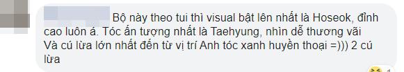 """BTS cực """"soái"""" trong bộ ảnh teaser đầu tiên trước thềm comeback, nhưng fan… """"giận tím người"""" vì bị RM """"bẻ lái"""" với màu tóc đến 3 lần! - ảnh 11"""