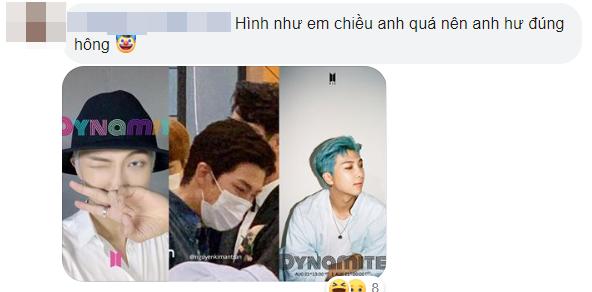 """BTS cực """"soái"""" trong bộ ảnh teaser đầu tiên trước thềm comeback, nhưng fan… """"giận tím người"""" vì bị RM """"bẻ lái"""" với màu tóc đến 3 lần! - ảnh 16"""