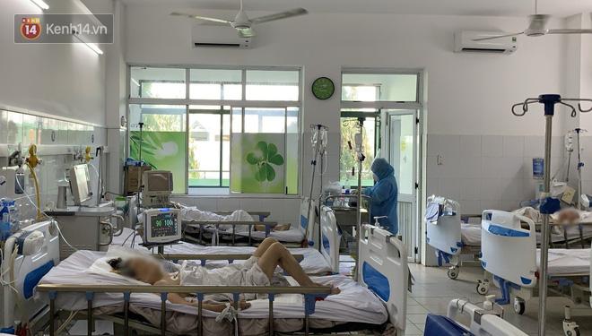 Thêm 2 bệnh nhân tử vong vì bệnh lý nền và mắc Covid-19 - ảnh 1