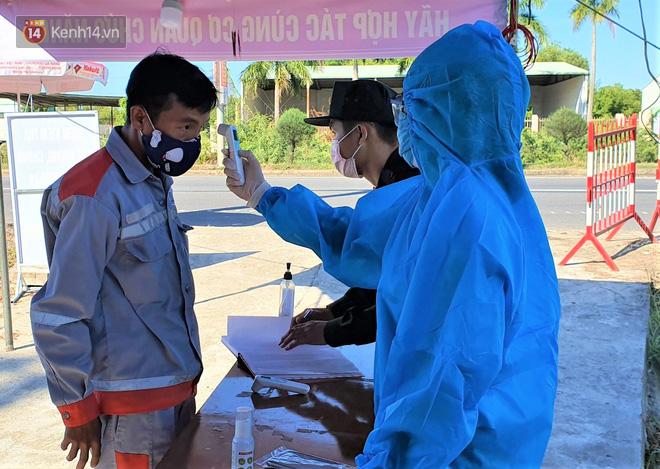 Thanh niên lắp ráp đồ gỗ mắc Covid-19 đã đi giao hàng tại hàng loạt tuyến đường ở Đà Nẵng, Quảng Nam - ảnh 1