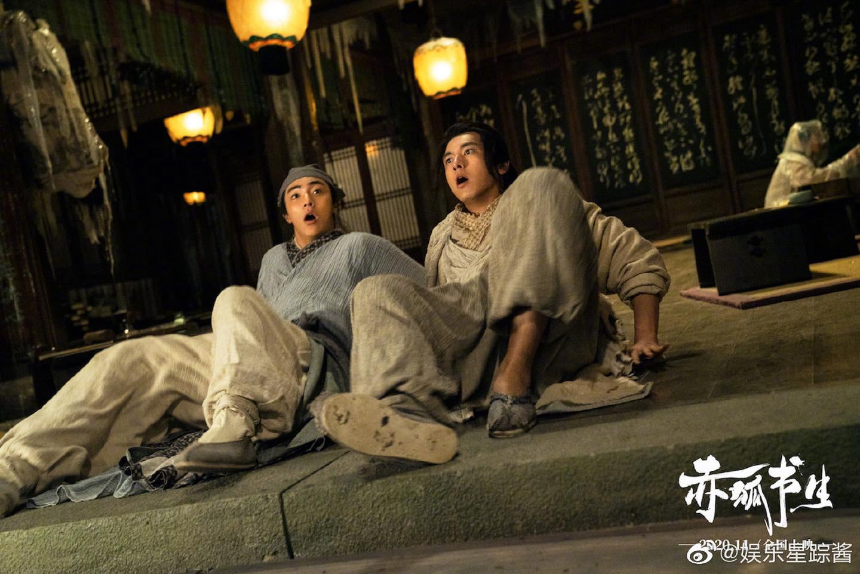 Gun Thần Lý Hiện nay đã hóa cáo boy tham ăn cưng muốn xỉu ở phim mới  - Ảnh 5.