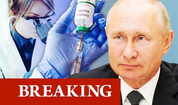 Nóng: Tổng thống Putin tuyên bố Nga đã có vaccine Covid-19 đầu tiên trên thế giới, con gái ông cũng đã được tiêm - ảnh 1