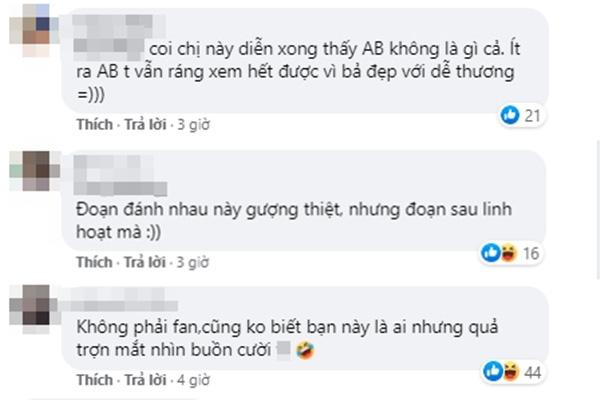 Dương Siêu Việt leo hot search vì màn trợn mắt muốn lọt con ngươi, Angela Baby - Trịnh Sảng bỗng được triệu hồi - ảnh 13