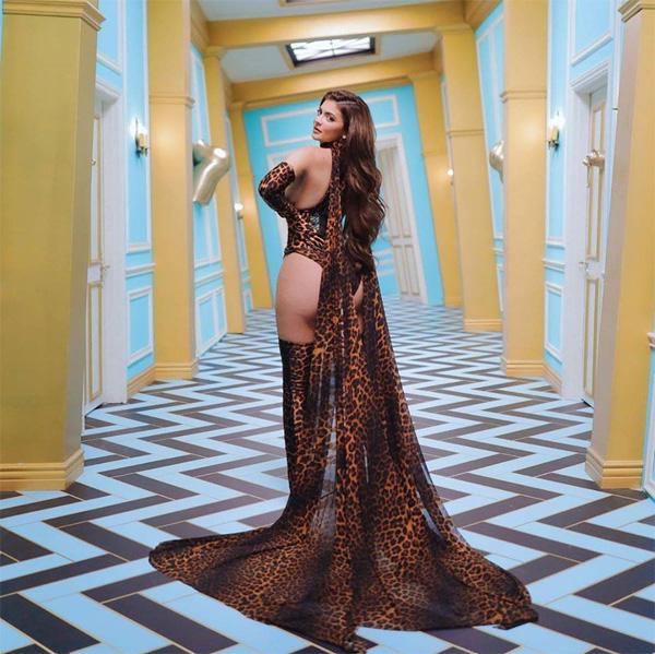 Hơn 60 nghìn người kí đơn đòi gỡ hình ảnh của Kylie Jenner khỏi MV WAP của Cardi B vì lí do phân biệt chủng tộc? - ảnh 3
