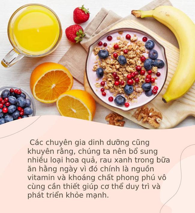 4 loại thực phẩm vàng giúp chị em bổ thận, dưỡng âm, tăng cường sức đề kháng và đẩy lùi tình trạng lão hóa - Ảnh 1.