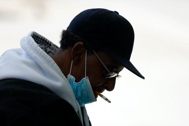 Đại dịch COVID-19 khiến 1 triệu người Anh sợ và bỏ thuốc lá - ảnh 3