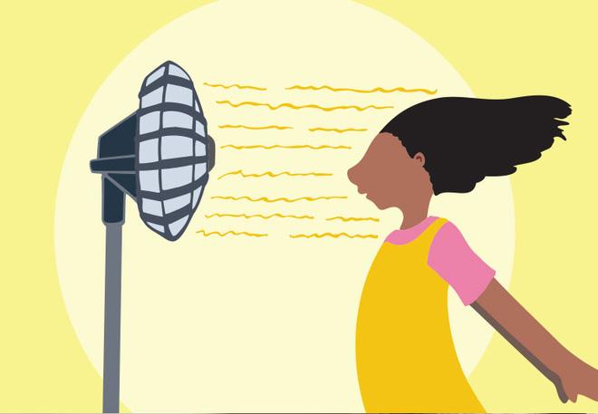 Tại sao thời tiết nóng ẩm ở Việt Nam khó chịu hơn nhiều nóng khô ở Trung Đông? - ảnh 4