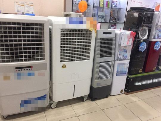 Tại sao thời tiết nóng ẩm ở Việt Nam khó chịu hơn nhiều nóng khô ở Trung Đông? - ảnh 7