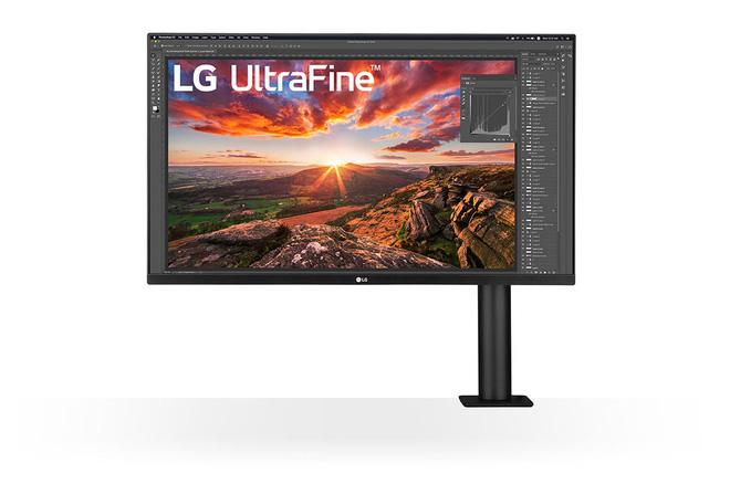 LG ra mắt bộ ba màn hình Ultra Fine, Ultra Gear và Ultra Wide 2020 tại Việt Nam, giá từ 6,6 triệu đồng - ảnh 2