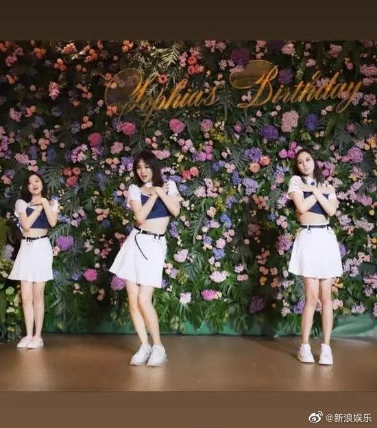 Xôn xao tin 3 thiên kim đắt giá nhất Trung Quốc lập nhóm nhạc: Girlgroup ngàn tỷ có con út trùm sòng bạc và tiểu thư Huawei? - ảnh 2