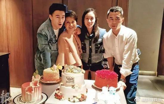Xôn xao tin 3 thiên kim đắt giá nhất Trung Quốc lập nhóm nhạc: Girlgroup ngàn tỷ có con út trùm sòng bạc và tiểu thư Huawei? - ảnh 4