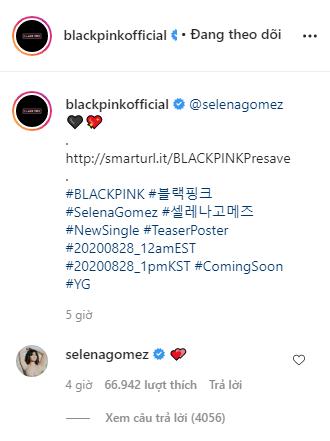 Thánh soi đào chi tiết cơ duyên của BLACKPINK - Selena Gomez: Đọ sắc cực gắt ở sự kiện quốc tế đến tung thính khắp nơi - ảnh 7