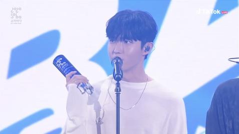BTS giật giải Daesang duy nhất của Soribada Awards dù không tham dự; TWICE, Red Velvet và Kang Daniel chia đều các giải quan trọng còn lại - ảnh 12