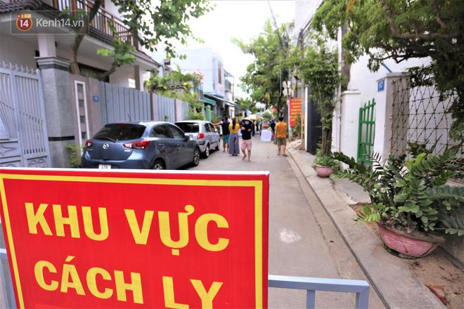 Phó chủ tịch phường ở Đà Nẵng mắc Covid-19, 36 công chức phải đi cách ly - ảnh 1