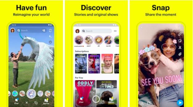 Nếu TikTok bị cấm, đã có 4 ứng dụng khác nhăm nhe sẵn sàng thế chỗ - ảnh 2