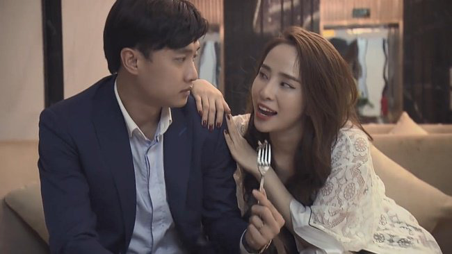 6 gã chồng đam mê ngoại tình của màn ảnh Châu Á gần đây: Chị em vừa điểm danh vừa giận á! - ảnh 5