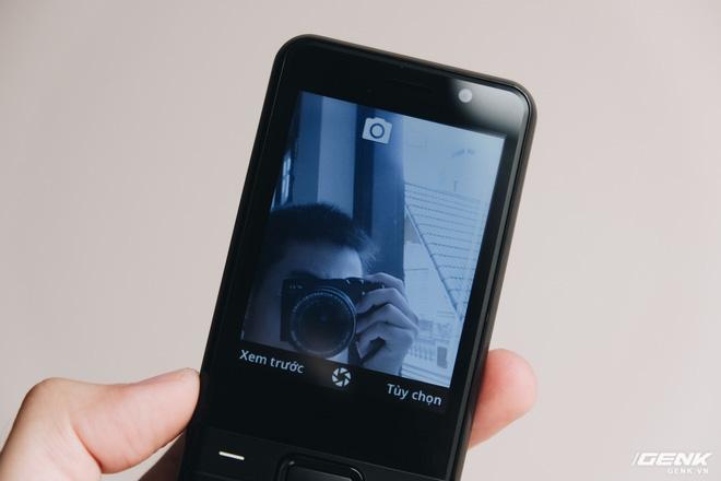 Trên tay BKAV C85 giá 500.000 đồng: Pin 3000mAh, chạy KaiOS, hỗ trợ 4G, tiếc rằng không có Wi-Fi - ảnh 26