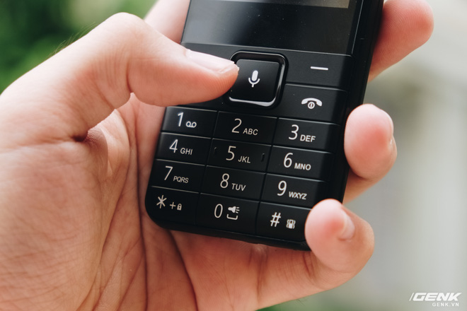 Trên tay BKAV C85 giá 500.000 đồng: Pin 3000mAh, chạy KaiOS, hỗ trợ 4G, tiếc rằng không có Wi-Fi - ảnh 10