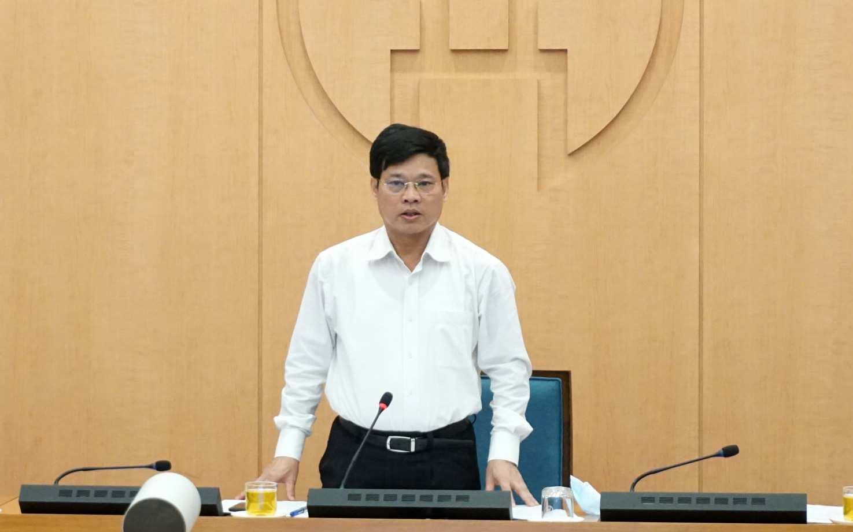 Hà Nội nhận định bệnh nhân 867 có nguồn lây từ chùm ca bệnh ở Hải Dương
