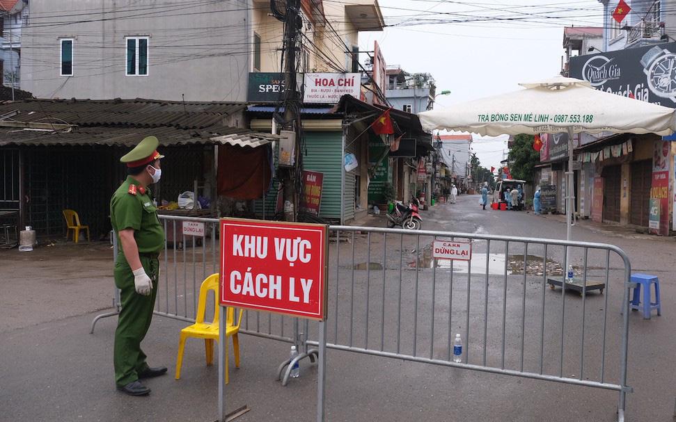 Chủ quán cháo bị đưa đi cách ly nhầm vì BN833 nhớ sai tên quán ăn