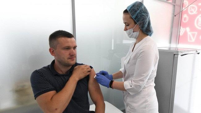 Nga yêu cầu 14.000 người dân ở vùng biên giáp với Mông Cổ tiêm vaccine ngừa dịch hạch - ảnh 1