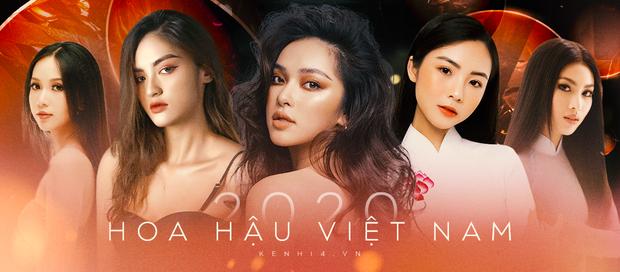 Đường đua Hoa hậu Việt Nam 2020 ngày càng gay cấn khi xuất hiện thêm nhiều chiến binh đáng gờm - ảnh 14