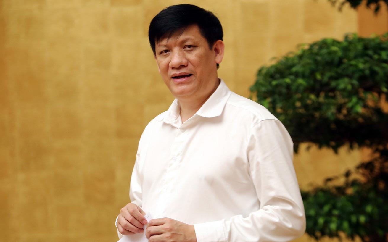 """Bộ Y tế: """"Dự kiến đến hết tháng 8 có thể kiểm soát được tình hình dịch bệnh tại Đà Nẵng và Quảng Nam"""""""
