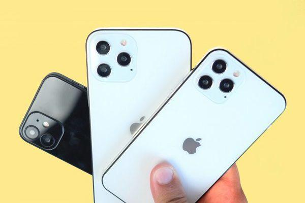 iPhone 12 có giá bán từ 16 đến 33 triệu đồng cho 4 phiên bản khác nhau - ảnh 2