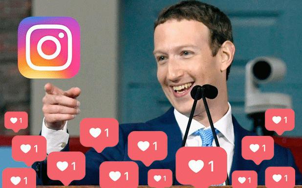 Dính líu tới Facebook về bảo mật thông tin, Instagram bị kiện đòi bồi thường gần 500 tỷ USD