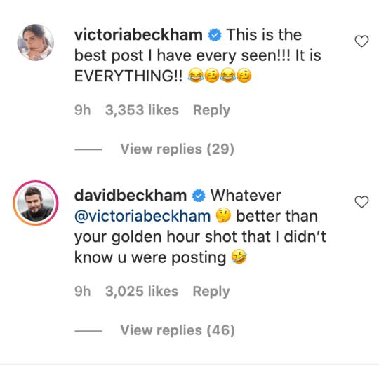 David Beckham đăng bức hình so sánh diện mạo sau 15 năm, đỉnh cao là thế nhưng ai ngờ lại bị bà xã Victoria cà khịa cực mạnh - ảnh 2
