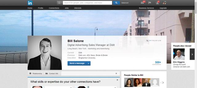 Với 20 năm kinh nghiệm săn nhân tài, CEO tiết lộ 6 sai lầm kinh điển ứng viên hay mắc khi tạo CV trên LinkedIn, khiến bản thân kém hấp dẫn trong mắt nhà tuyển dụng - ảnh 1