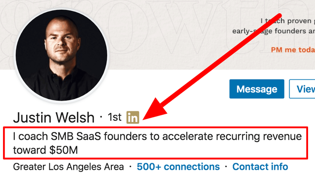 Với 20 năm kinh nghiệm săn nhân tài, CEO tiết lộ 6 sai lầm kinh điển ứng viên hay mắc khi tạo CV trên LinkedIn, khiến bản thân kém hấp dẫn trong mắt nhà tuyển dụng - ảnh 2