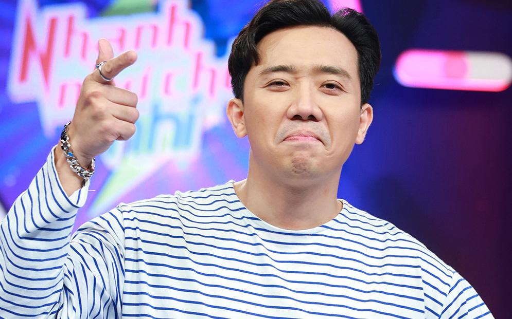 """Trấn Thành chế lời Bigcitiboi và khẳng định cực gắt: """"Đụng tới Rap, để MC Rap Việt nói cho nghe!"""""""