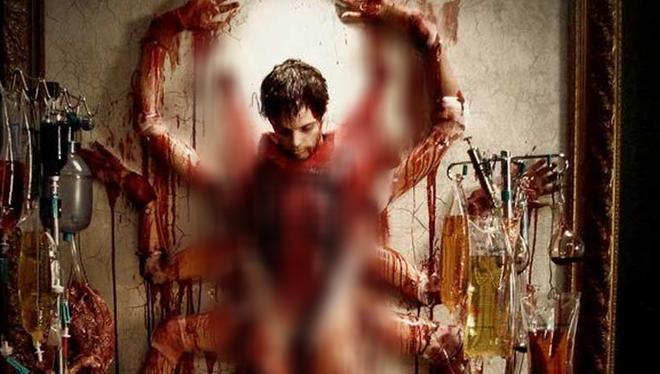6 đạo cụ phim kinh dị gây ám ảnh nhất mọi thời đại, mới ngó qua thôi đã muốn khóc thét - ảnh 6