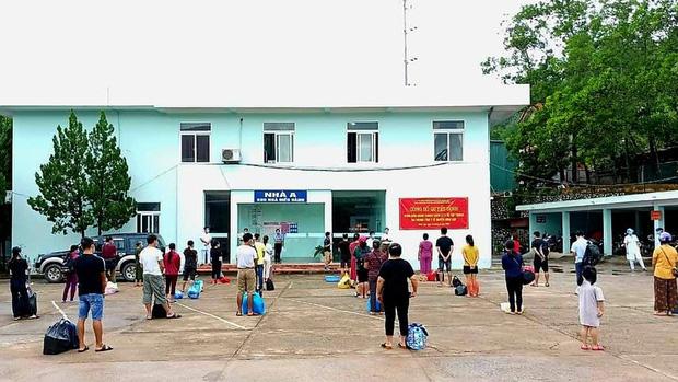 Dịch Covid-19 tối 16/8: Hải Dương phát hiện ca thứ 6, Hà Nội ghi nhận bệnh nhân thứ 10 - Ảnh 1.